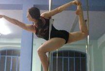 PDY - Ballerina / Pole Dance Move: BALLERINA