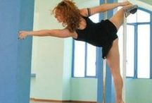 PDY - Cupid, ankle grab / Pole dance move: CUPID (ankle grab)