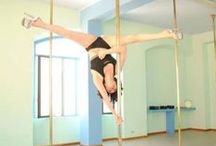PDY - Aysha / Pole dance move: AYSHA