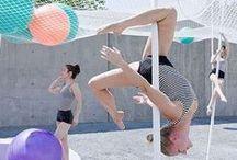 PDY - Gemini attitude / Pole dance move: GEMINI ATTITUDE aka GEMINI BENT