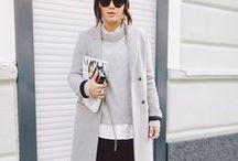 Beautiful Minimalistic Styles / Monochrome, minimalistic styles, clean styles,