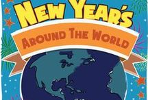 New Year's Traditions from Around the World