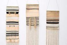 Loom mats