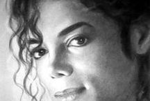 Michael Jackson Arts / Drawings, Paintings & Portraits from very talented people!!!!