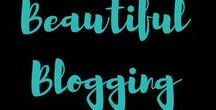 Beautiful blogging / Here you will find interesting articles and posts about a successful blogging, Instagram marketing and other blog ideas
