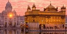 India / Travel guide to India