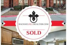 Listings - SOLD/BOUGHT