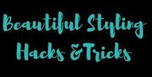 Fashion hacks & Tipps / Do you know all the secrets about fashion? how to style and you to fix little issues ?  Here you maybe find the right fashion hack or styling tipp for you.