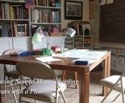1a- Sarah Tailor Author / Blog posts from me personally. Mostly about discipleship, motherhood, homeschool, and writing.