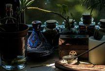 Pagan / Witchcraft / Lifestyle.