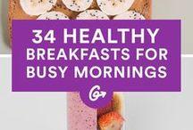 2m - Breakfast - Alternatives to Cereal