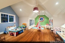 creating a play room