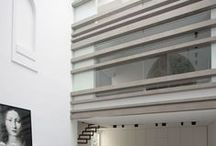 Architectural features / by Hat
