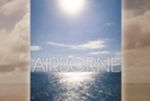 Airborne - Heavy Vibes - Jazz CD - Music & Video / Heavy Vibes is the colorful and innovative 2004 Latin Jazz / World Music / Funk & Fusion / R&B Vocals CD and the 4th release by Airborne - http://www.airbornejazz.com