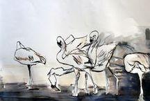 Artwork by Adrian Bantich