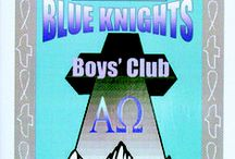 Blue Knights-General and Inspiration / Inspiration for leaders and members
