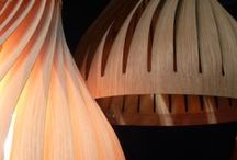 Lamps and lighting / Beautiful illumination. / by Lois Klassen