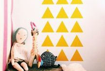 Baby and Kid Rooms / Decor and ideas for Little's rooms