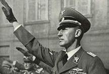 Assassination of Reinhard Heydrich / by Carol Frey