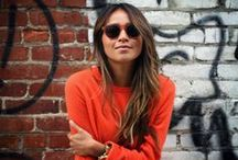 Julie Sarinana / Sincerelyjules.com / by Gisele Palermo