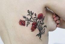 Tempting Tattoos