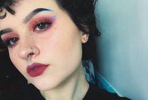 Beaut / Make up, nails and beauty shit
