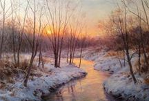 Oil Painters of America / The 23rd Annual National Exhibition on display until July 27th