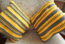 Для дома, подушки-коврики / Рукоделие для дома, прихватки, подушки, коврики