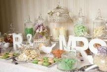Yols Wedding / Lolly buffet ideas for new years eve wedding