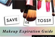 Makeup Expiration Guide