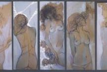 Arte - Pinturas