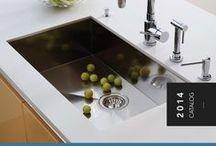 ESI Sinks - SharpSinks / Photos and Resources for ESI SharpSinks Offerings