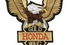 honda goldwing