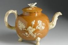Time for tea / National Museums Scotland has a brilliant collections of teapots from around the world. This is a selection, but you can explore more of our teapot collection.