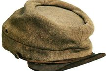 Civil war hats&kepis / Hats