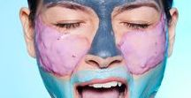 What To Buy Now - Face Masks / Give your skin some extra TLC during these colder months.