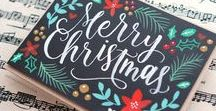 What To Buy Now- Christmas Cards