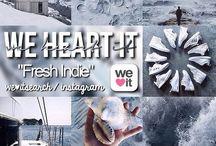 We Heart It Search / T h e  A p p  ' W e  H e a r t  I t '
