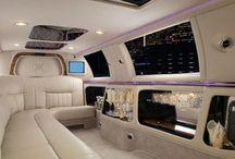 Luxury | Transportation / L u x u r y  L i f e  /  T r a n s p o r t a t i o n