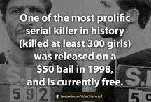 Crime information
