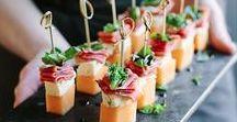 Aperitive inedite pentru nunta / Iti dorești un aperitiv inedit pentru evenimentul vostru? Sau poate ai nevoie de ale idei pentru nuntă? http://www.casatoreste-te.ro