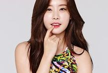 박소진(PARK SOJIN) / Park Sojin of Girl's Day