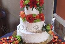 Pastel de boda en Betun, Mexicali / Wedding cake / Pastel de boda en Mexicali / Wedding cake