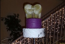 Pastel XV años en Betun, Mexicali / Sweet 16 cake / Pastel de XV años en Mexicali / Sweet 16 cake