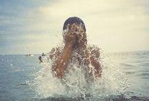 blue lagoon , / sun-kissed ,,