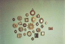 arrange ,  / kooky collections ,,
