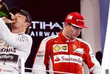 Formula One / formula one faces