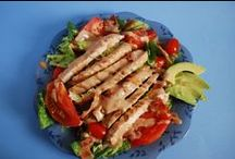 Meal Day Recipes / Here is a great collection of recipes for meal days.