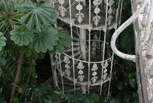 secret garden , / flora landscapes ,,