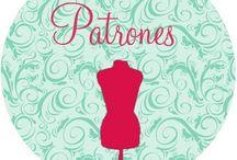 Patrones  / by 👠 Lenny Peralta 💄